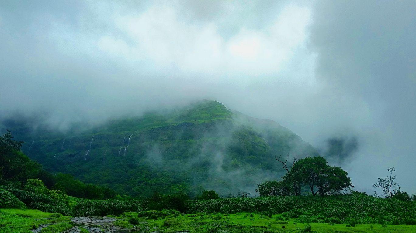 Photo of Andharban Trek By Rafi Sk