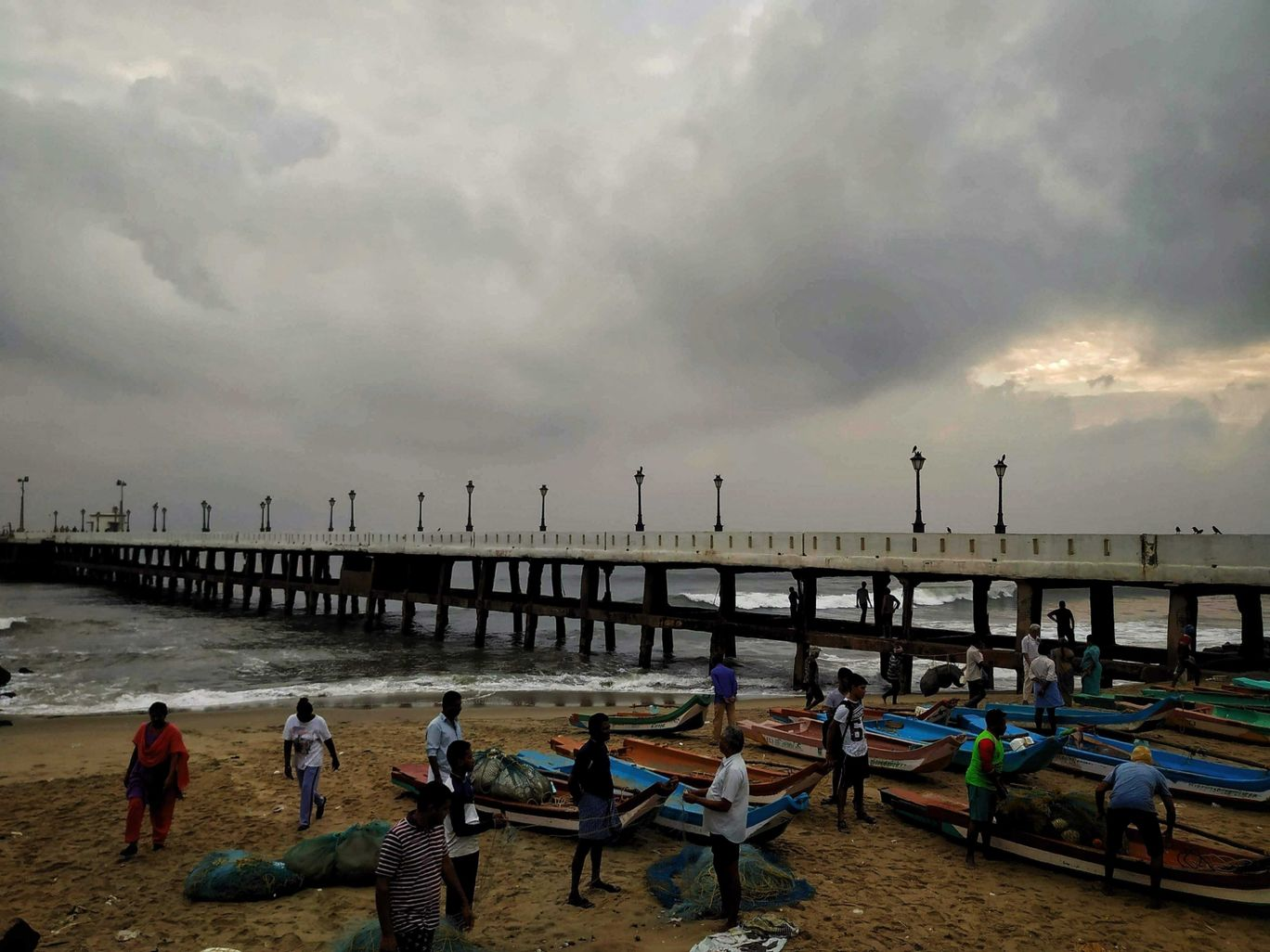 Photo of Pondicherry By Shruthi A S