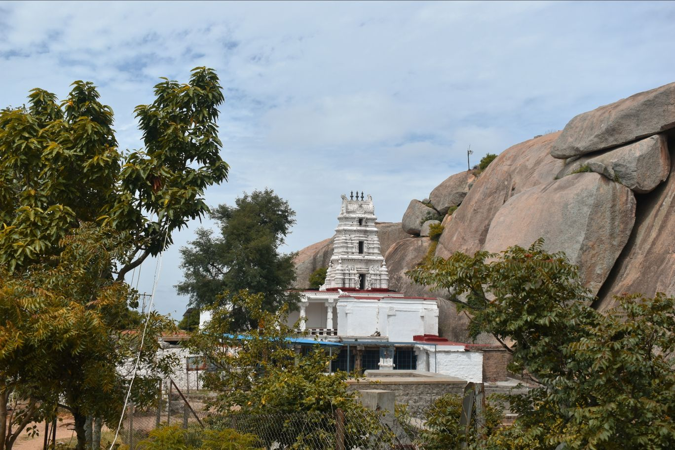 Photo of Devarayanadurga By Shruthi A S