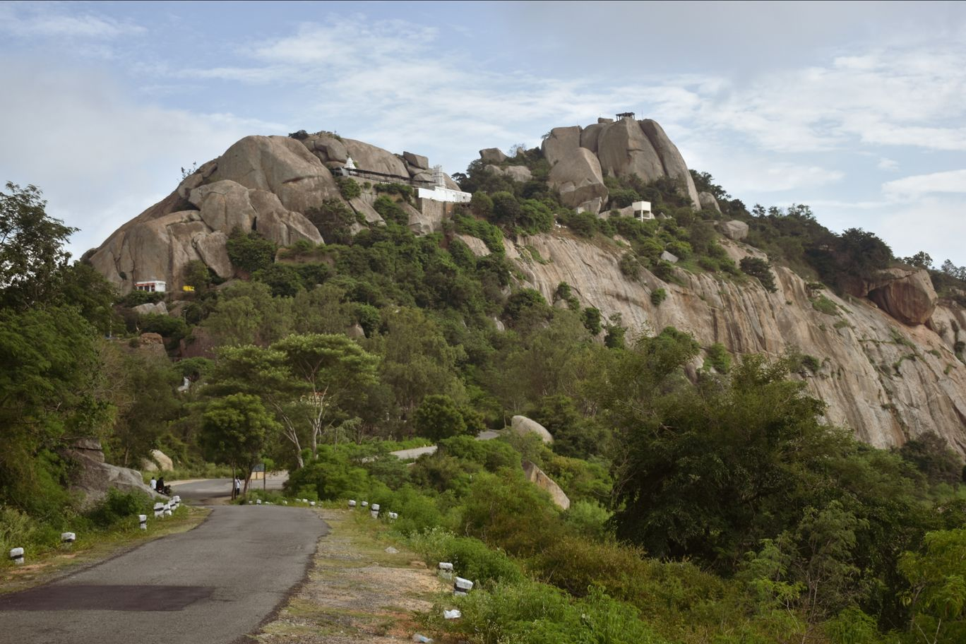 Photo of Devarayanadurga By Shruthi A S