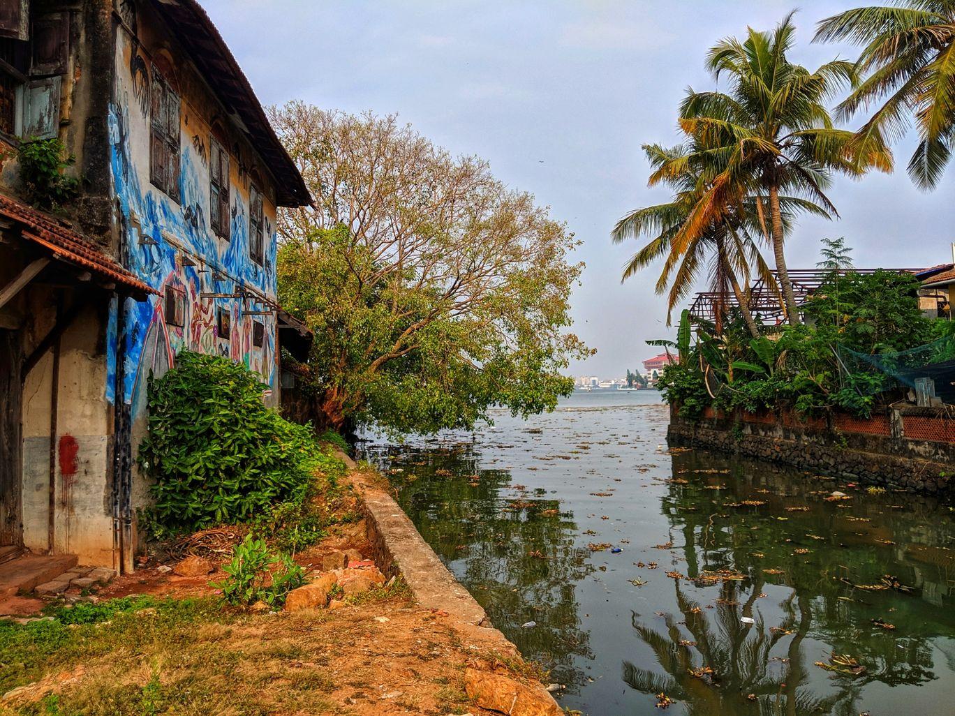 Photo of Kerala By Paavan Joseph