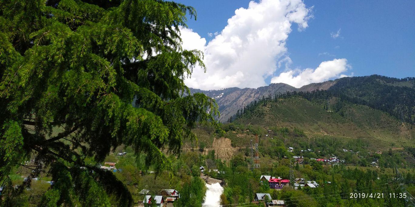 Photo of Buniyar By Mohammad Naseer