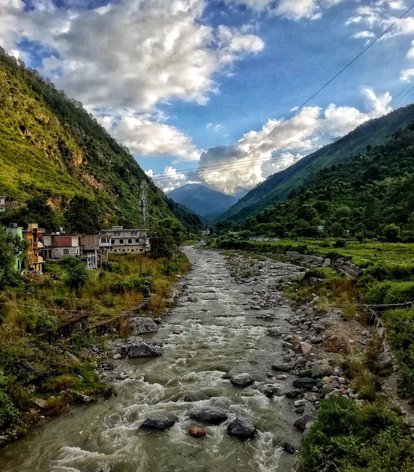 Photo of Nainital By Rohit Kandpal