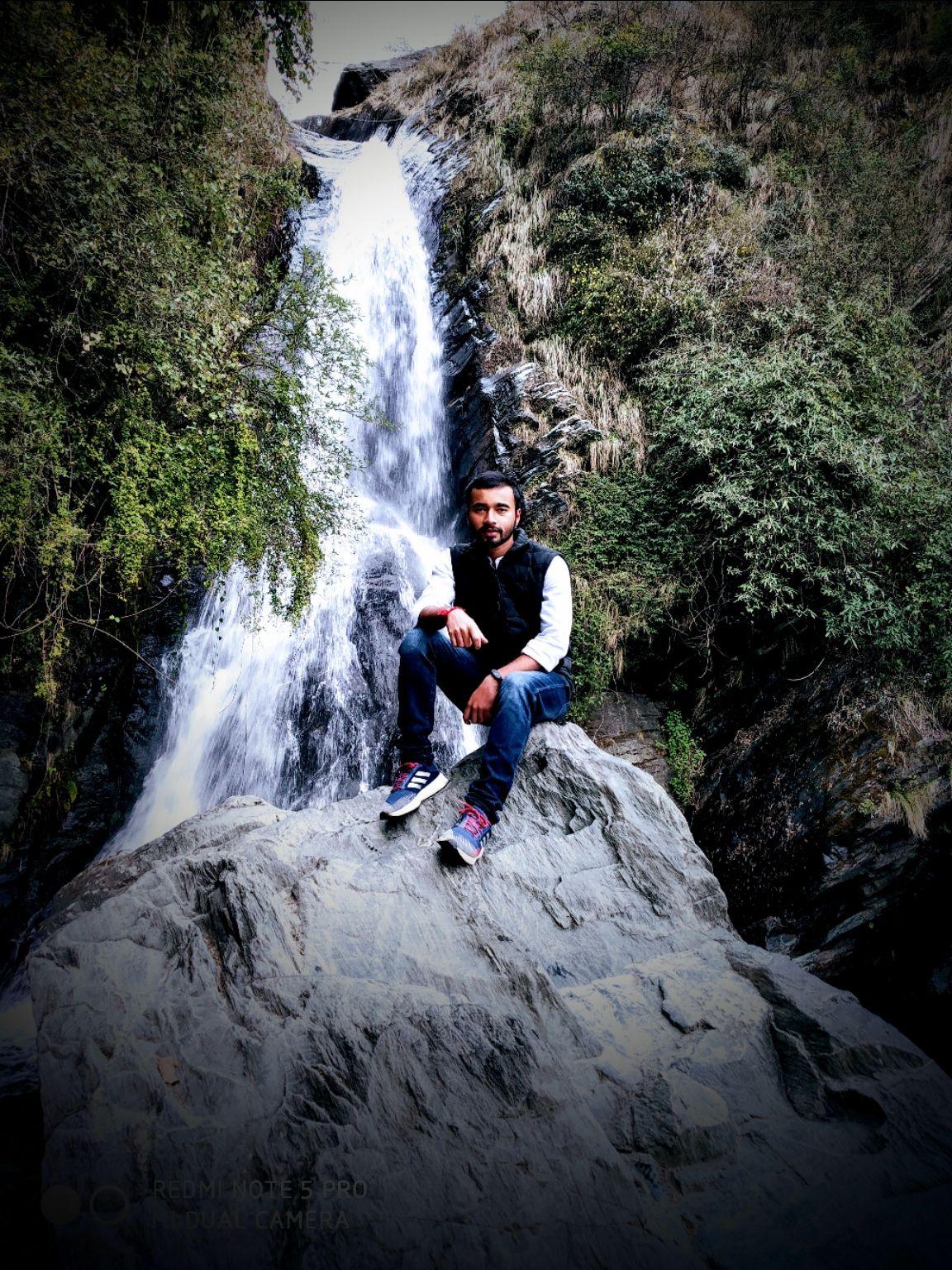 Photo of McLeod Ganj By Akash kumar