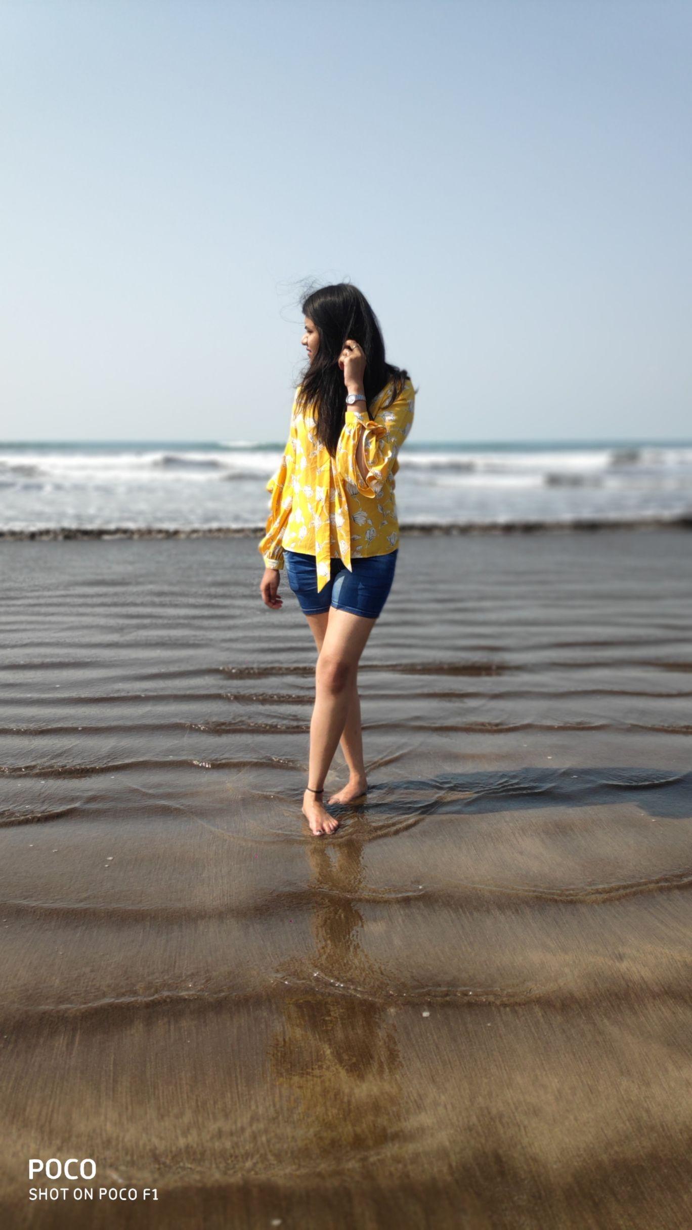 Photo of Diveagar Beach By Mansi Pathode