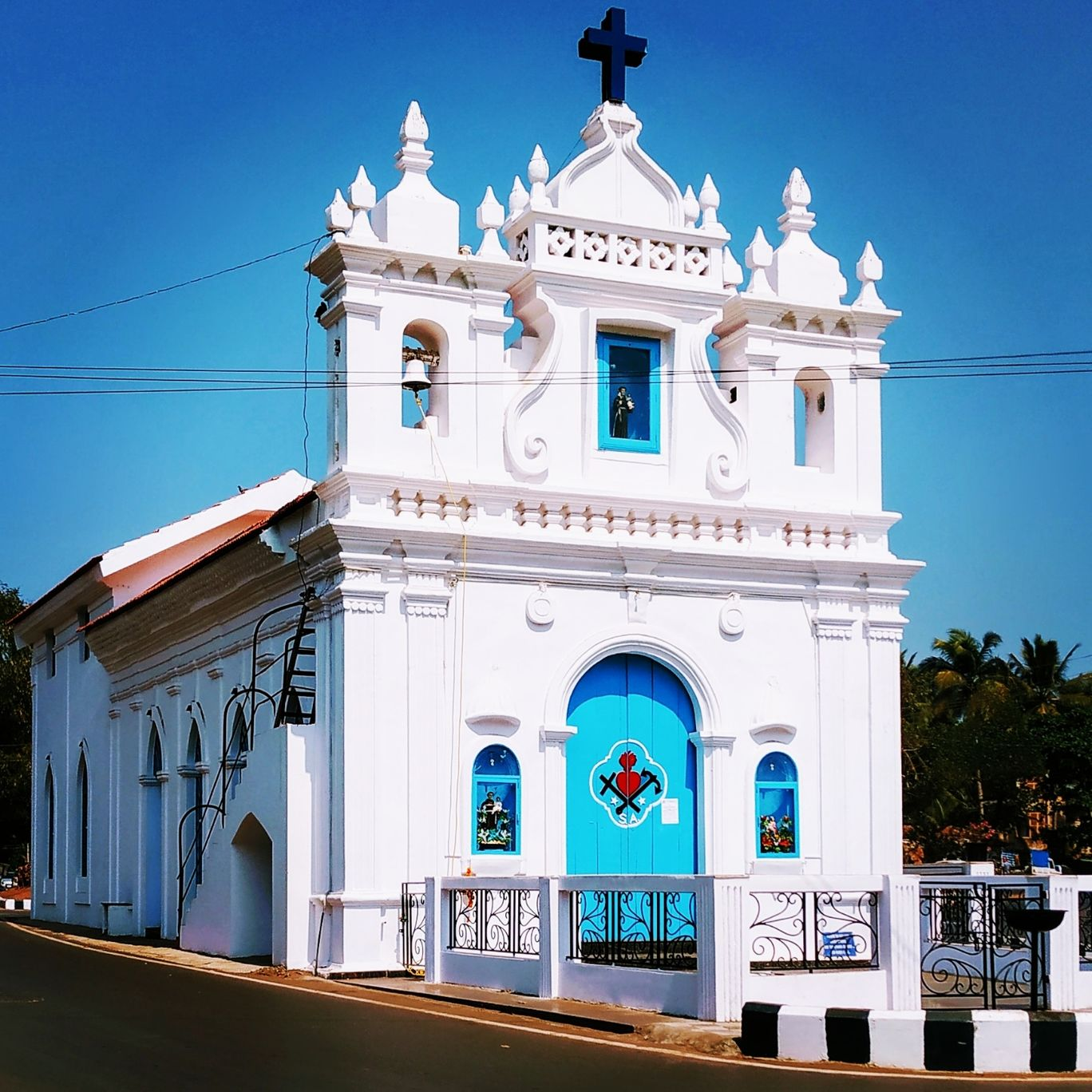Photo of Candolim By Kapil