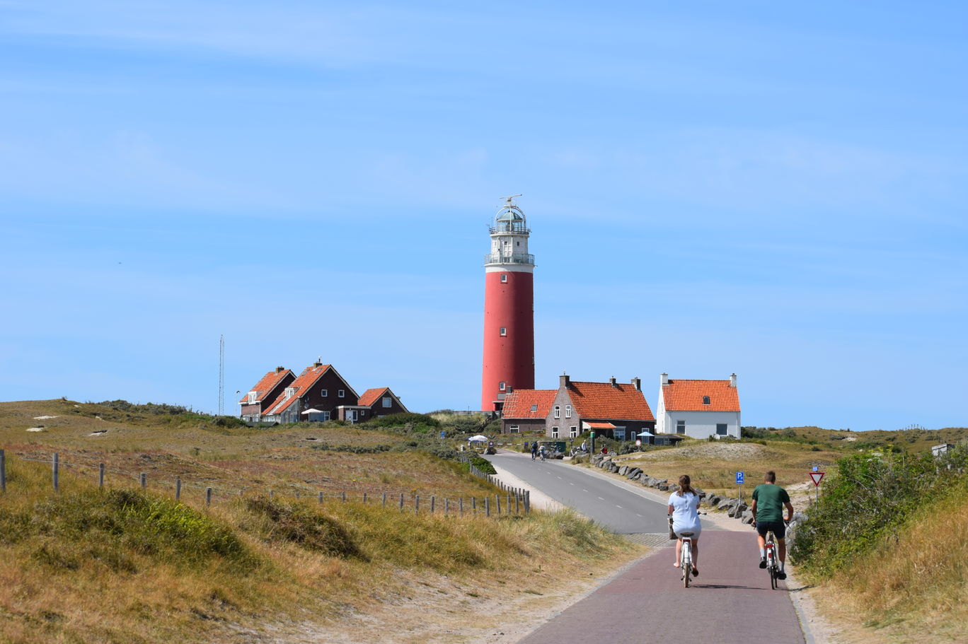 Photo of Netherlands - Texel Island By Vaibhav Patil