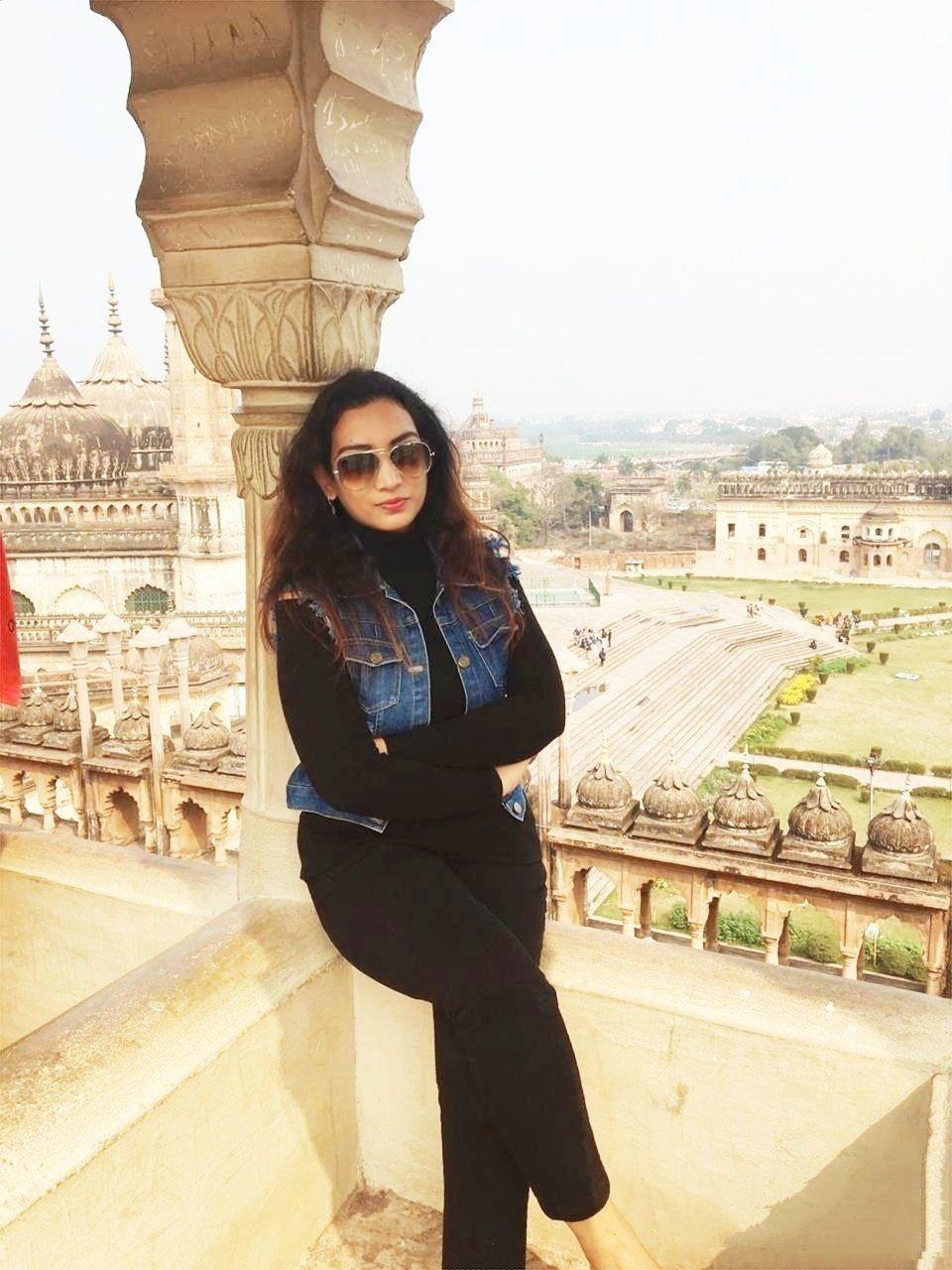 Photo of Lucknow By Kalpana S Yadav