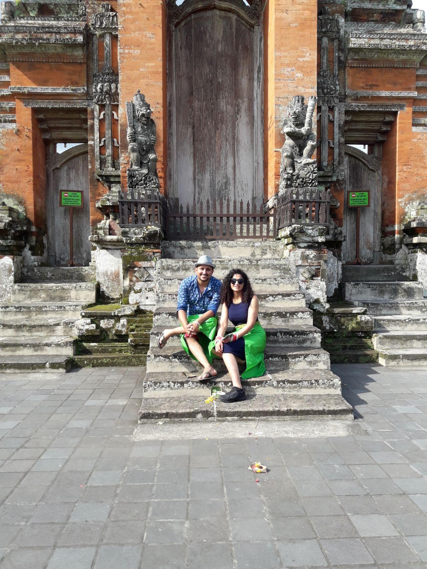 Photo of Bali By Gagandeep Singh