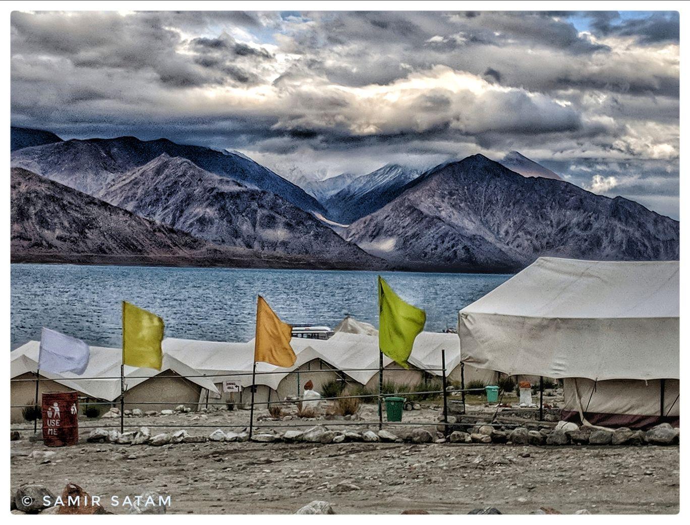 Photo of Ladakh By Samir Satam
