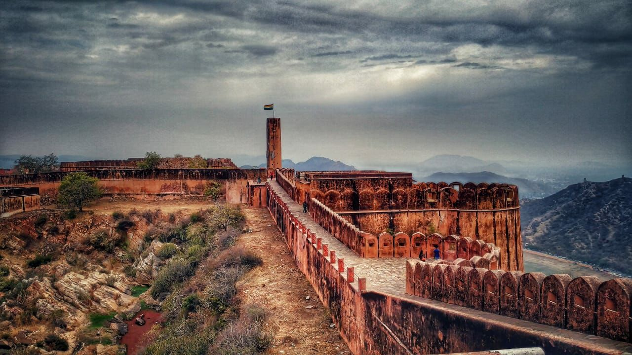 Photo of Jaipur By Namrata Rastogi