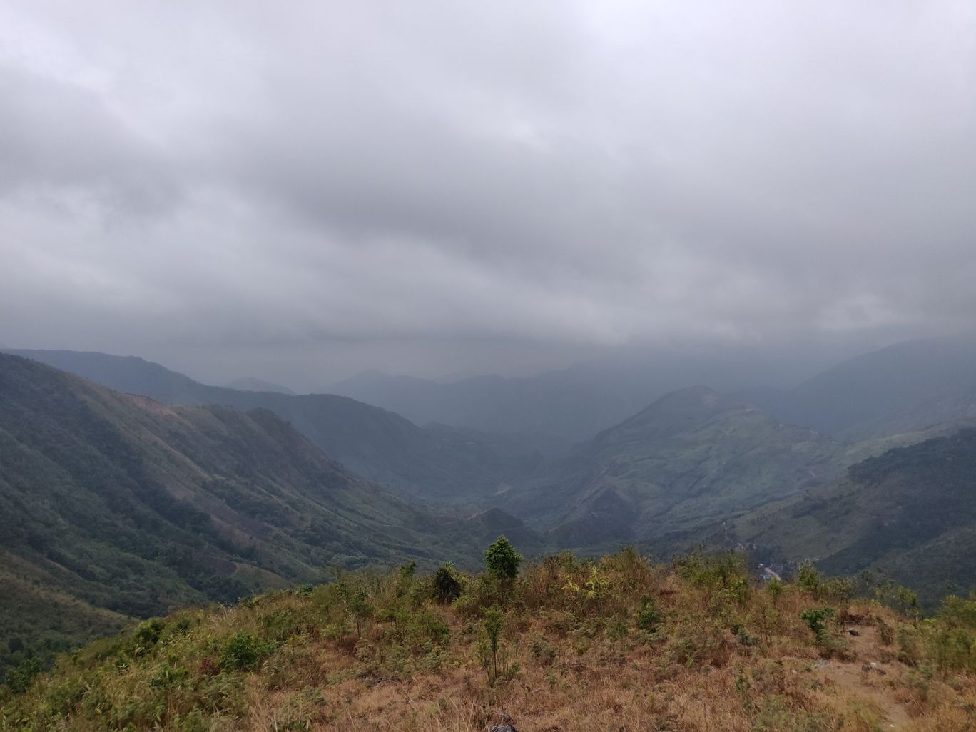 Photo of Meghalaya By P. Shandilya