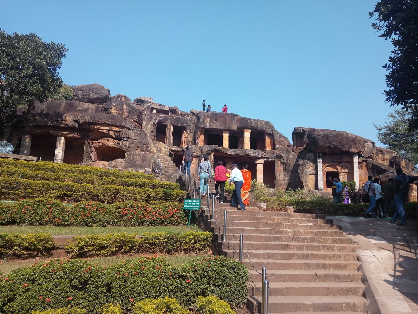 Photo of Udayagiri Caves By Sweety Shukla