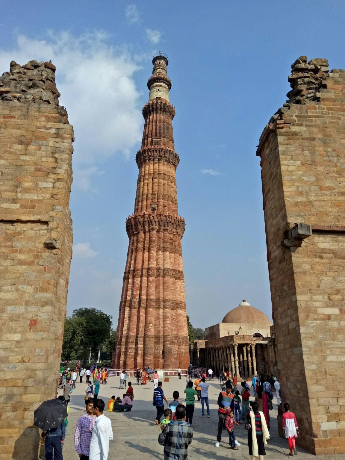Photo of Delhi By Vivek Pandey