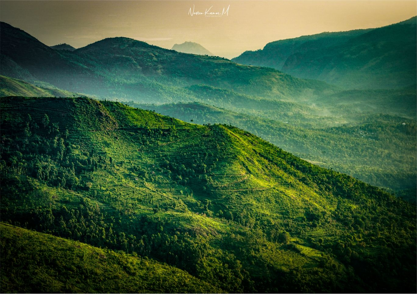 Photo of Kodaikanal By Naveen kumar