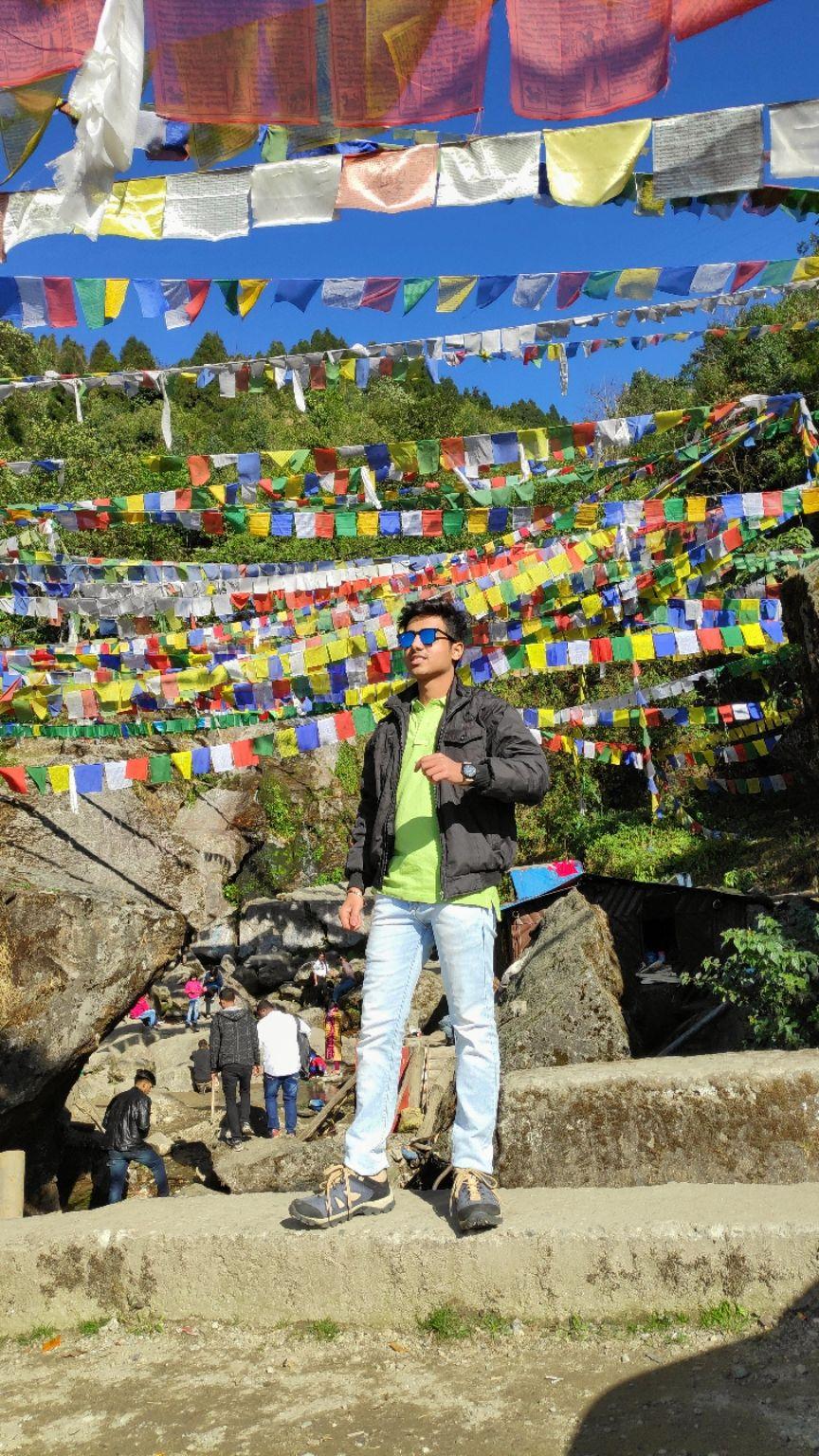 Photo of Gangtok By Tanmay Jadhav
