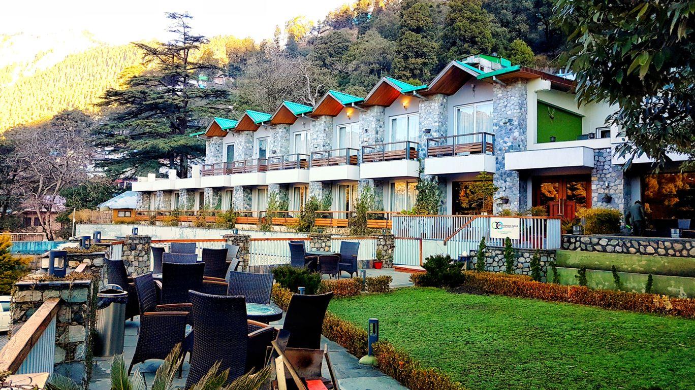 Photo of Nainital By Chanderi Madhya predesh.