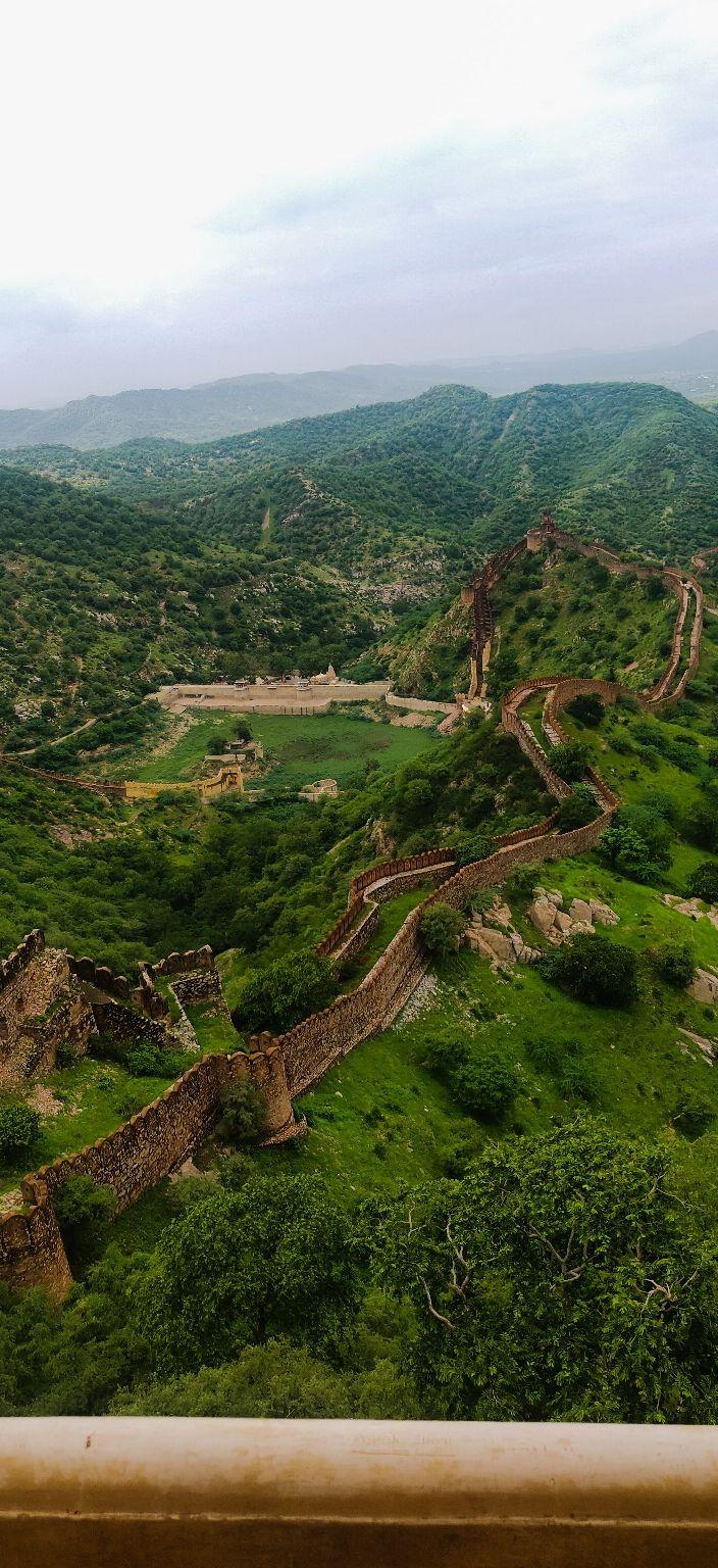 Photo of Jaigarh Fort By Arpit Srivastava