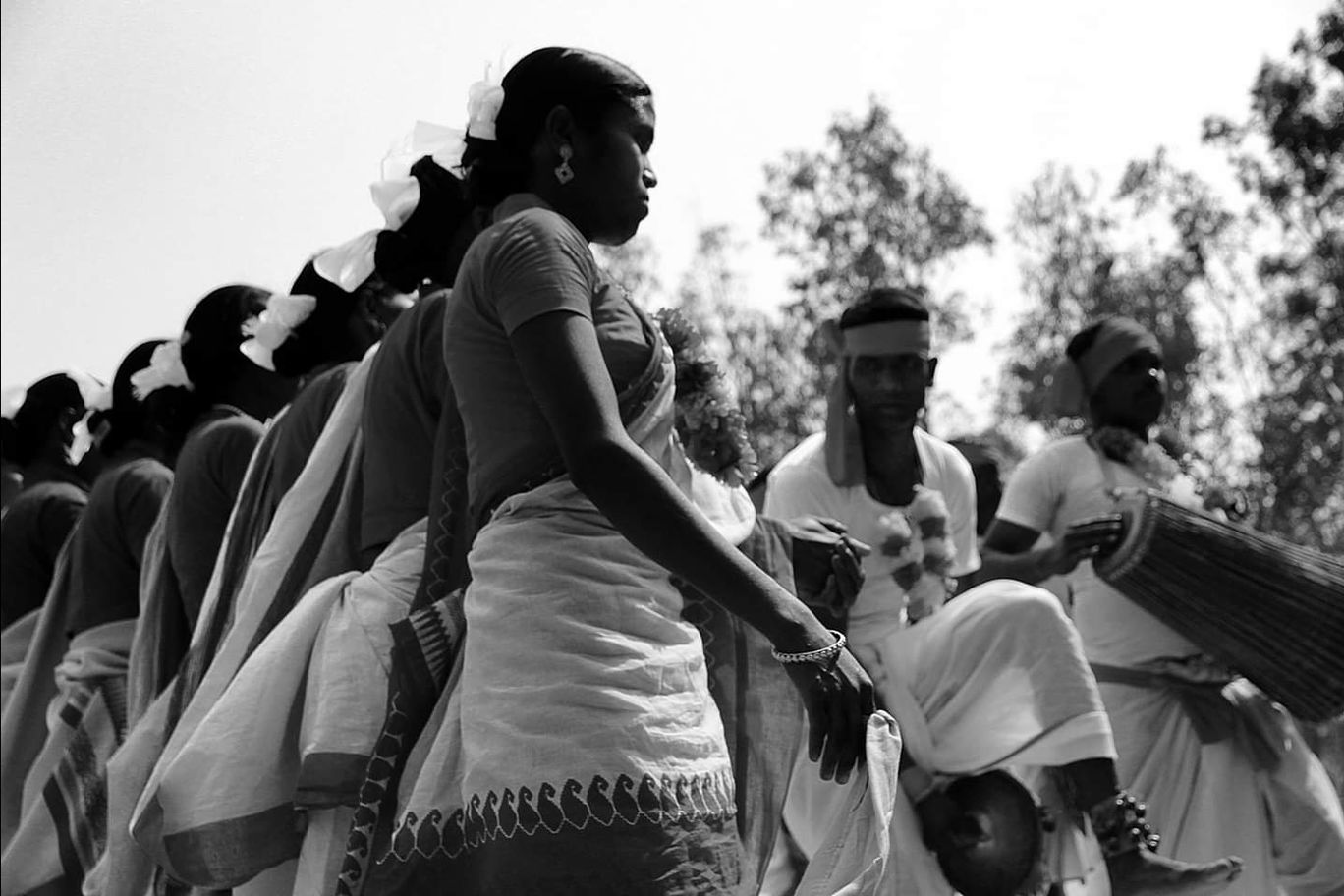 Photo of Purulia By Joydeep Bhattacharyya