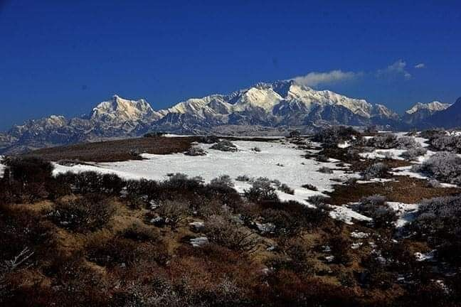 Photo of Sandakphu By Joydeep Bhattacharyya