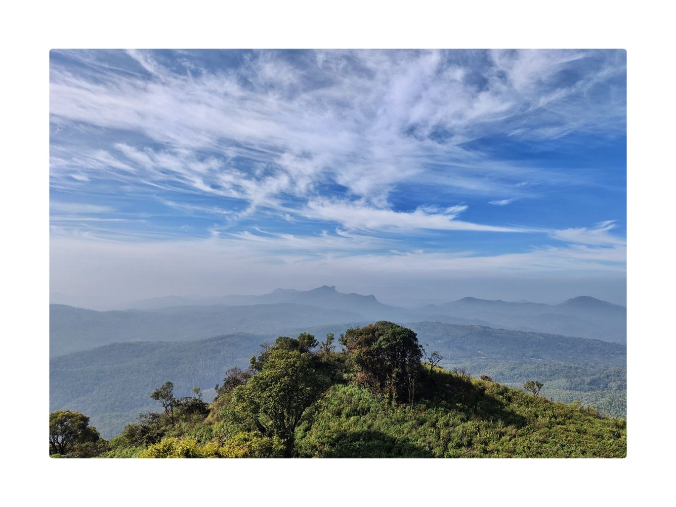 Photo of Chikmagalur By Blebin Benny