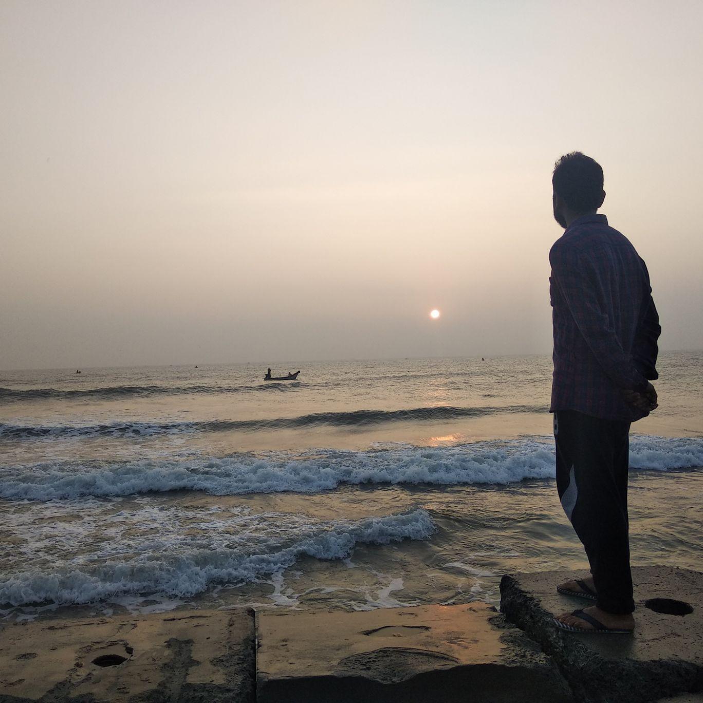 Photo of Pondicherry By Rupam Kumar