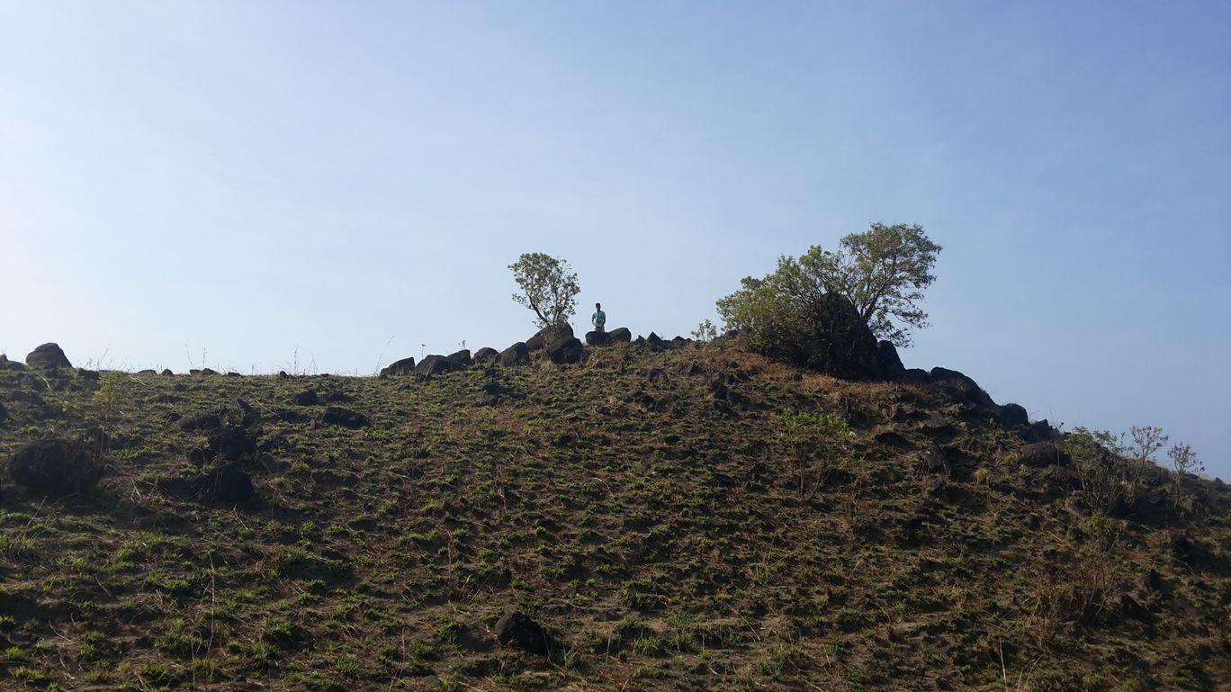 Photo of Kumara Parvatha Hiking Trail By Dhanush Poovanna