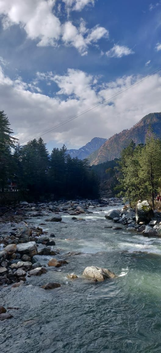 Photo of Kasol By Rohit pandey