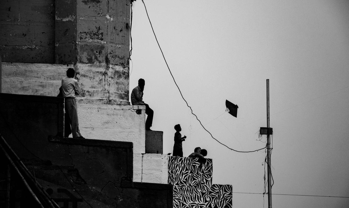 Photo of Varanasi By srijan kumar
