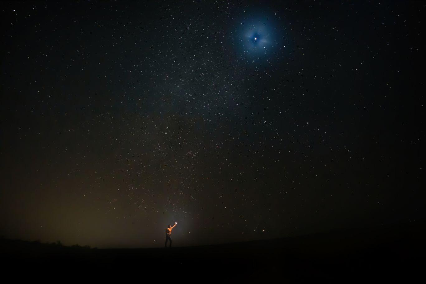 Photo of Thar Desert By srijan kumar