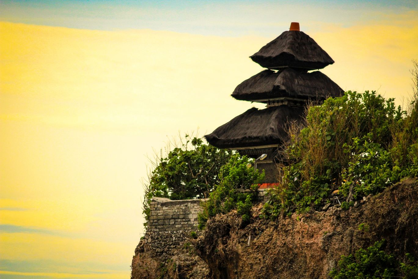 Photo of Bali By Harshit Taunk