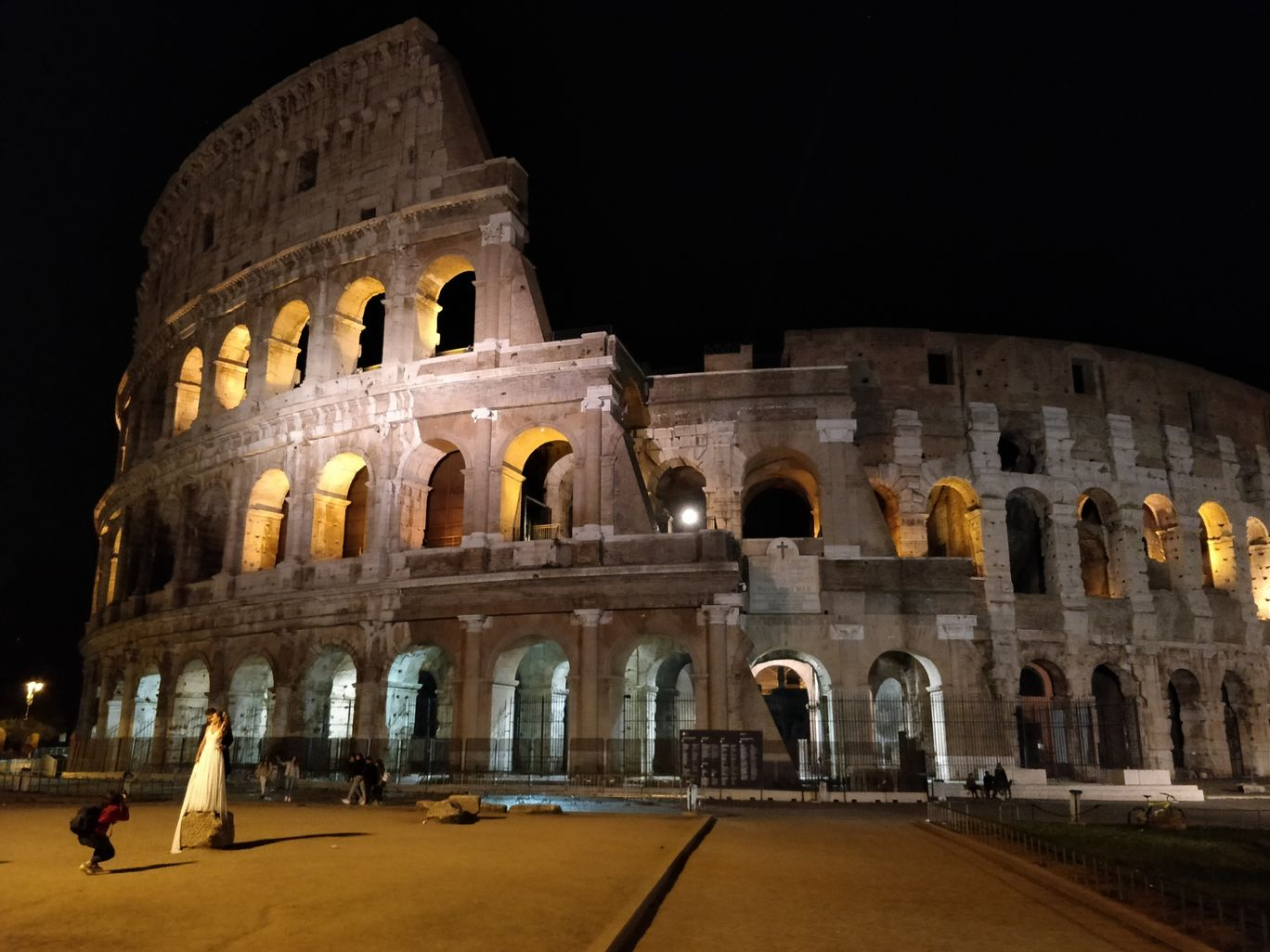 Photo of Rome By Sunny Dargan