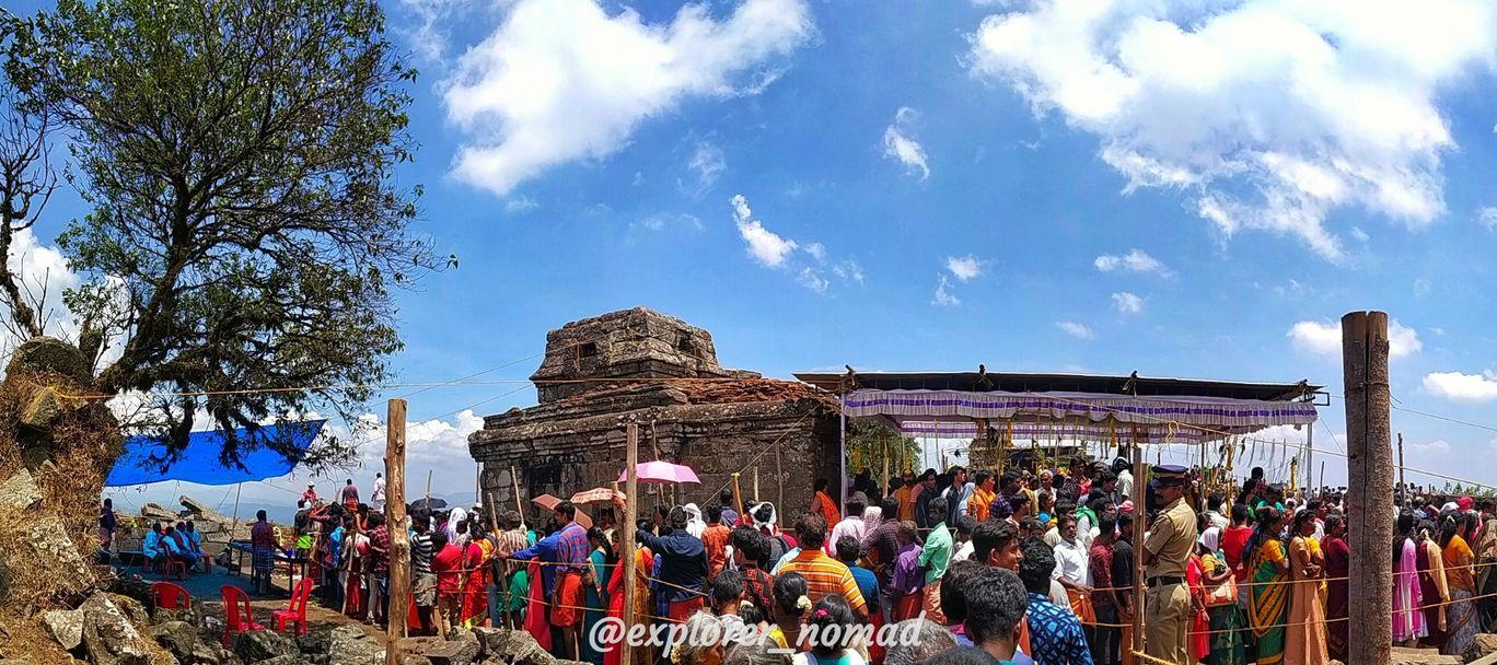 Photo of Mangala Devi Kannaki Temple By explorer_nomad
