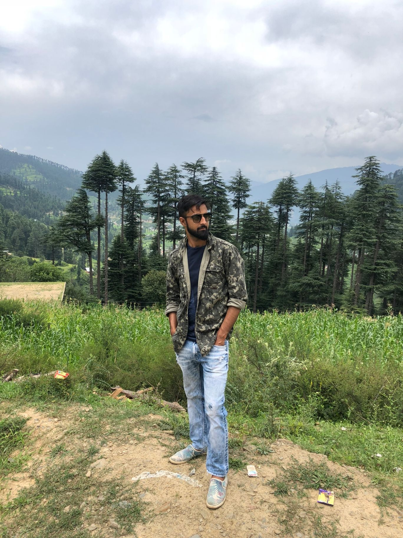 Photo of Bhaderwah By SALMAN tHe WaNteD GuY
