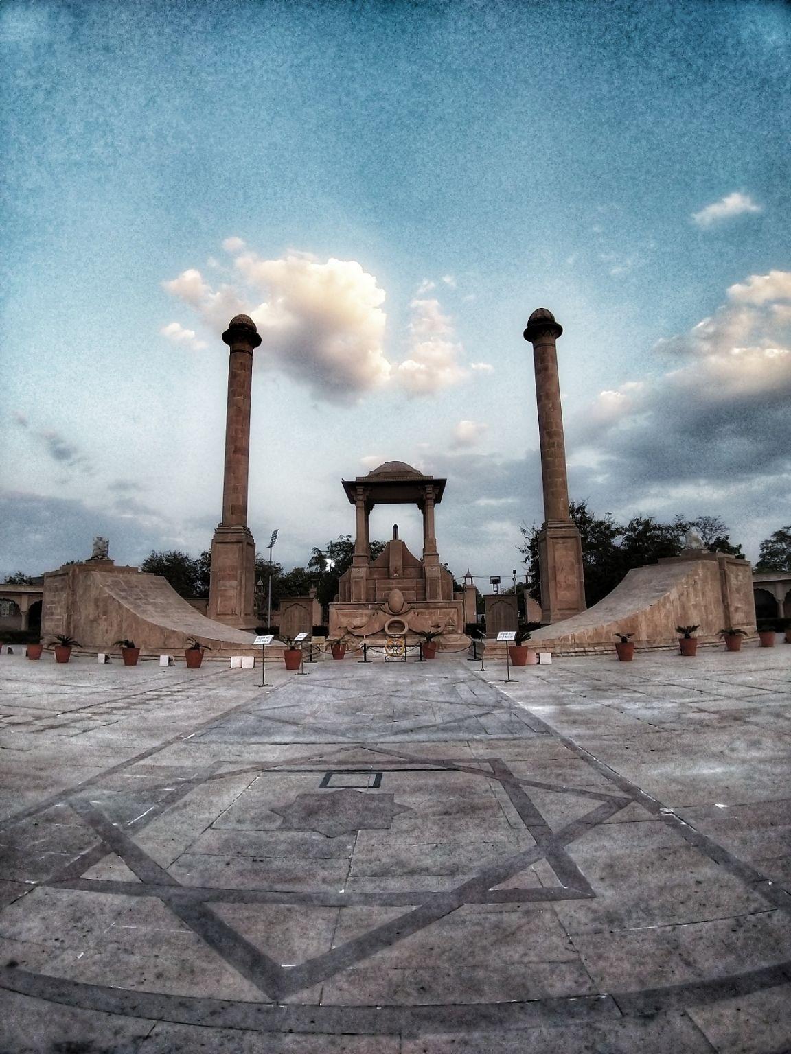 Photo of Jaipur By Rakesh Lata Rana