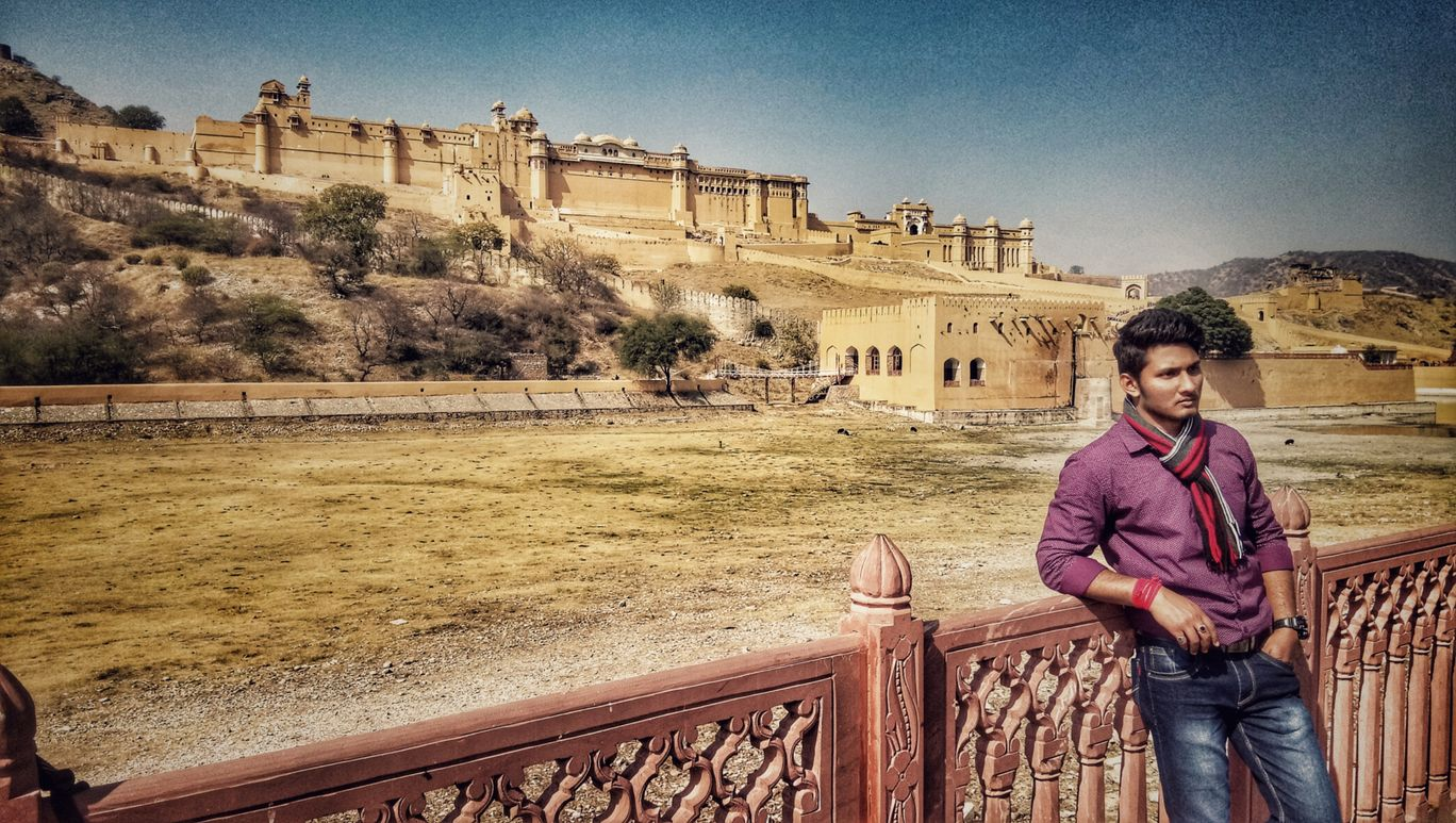 Photo of Jaipur - Jhunjhunu Bypass Rd By Shreyash Gorai