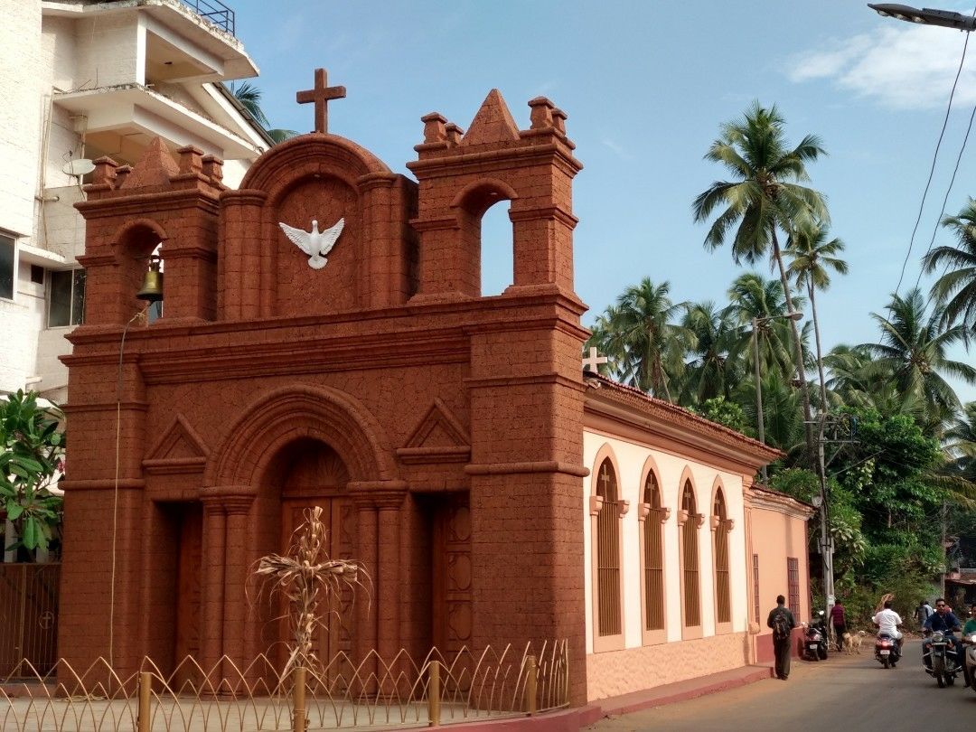 Photo of Goa By Harshrajsinh Gohil