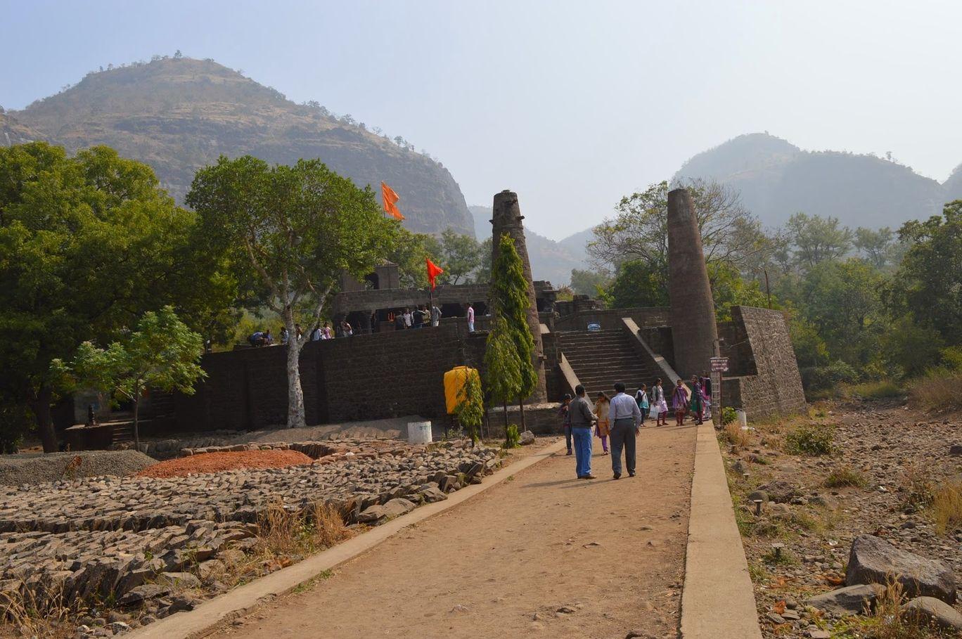 Photo of Patna Devi Mata Temple By Mayur