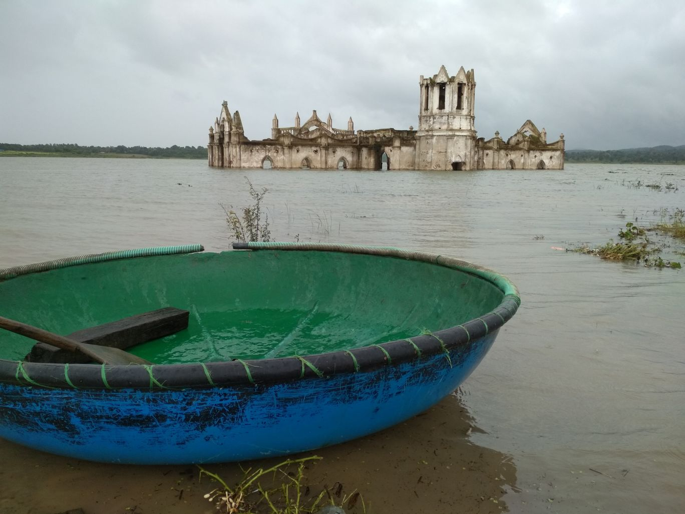 Photo of Shettihalli Rosary Church By Wilma Serrao