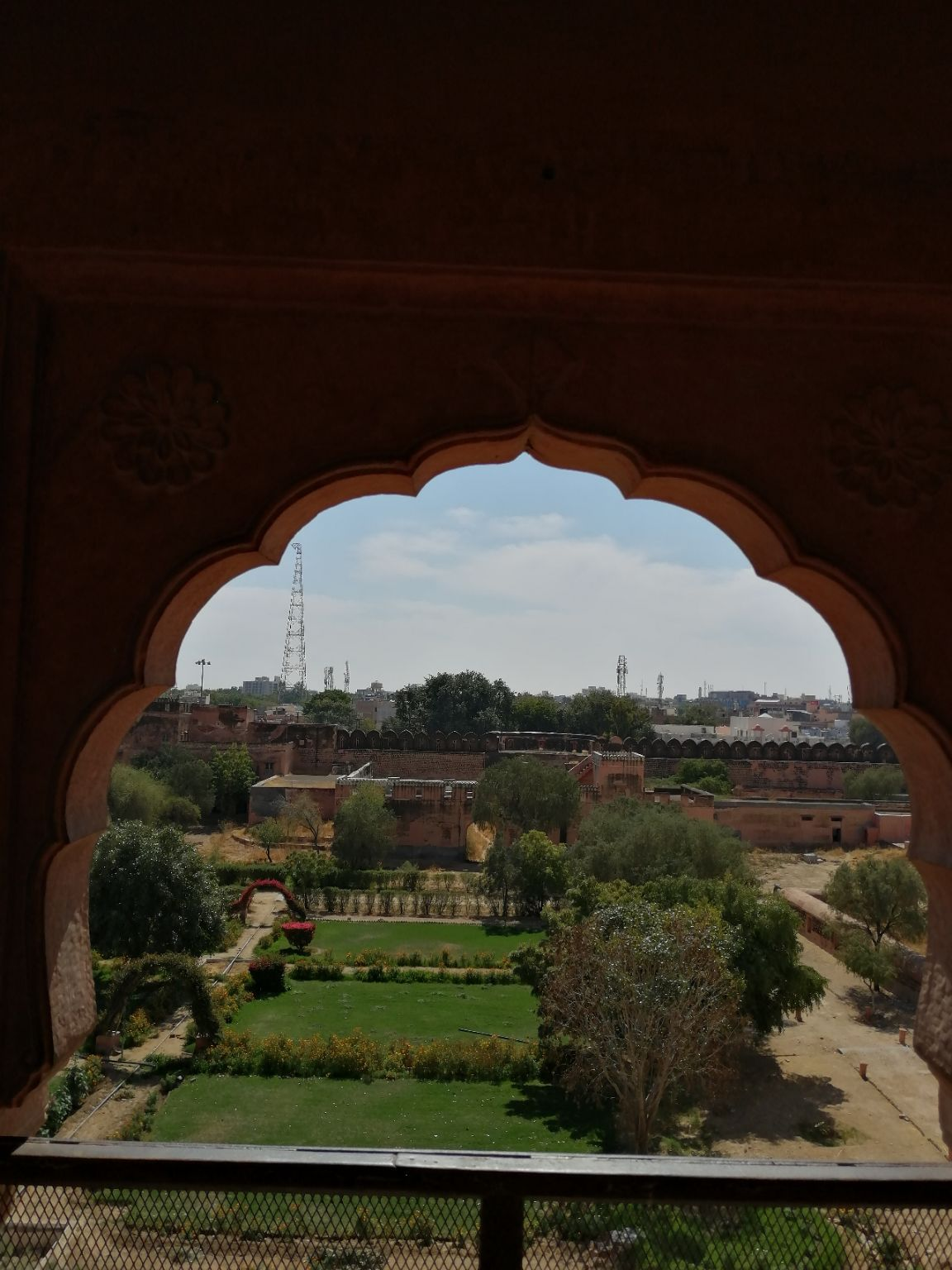 Photo of Junagarh Fort By Shivam Yadav