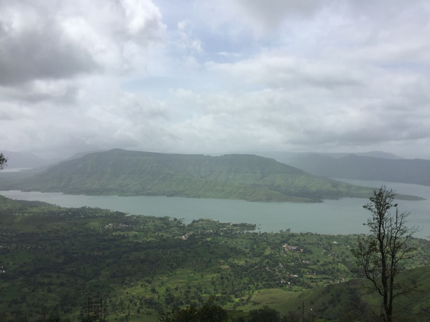 Photo of Mahabaleshwar By Amit