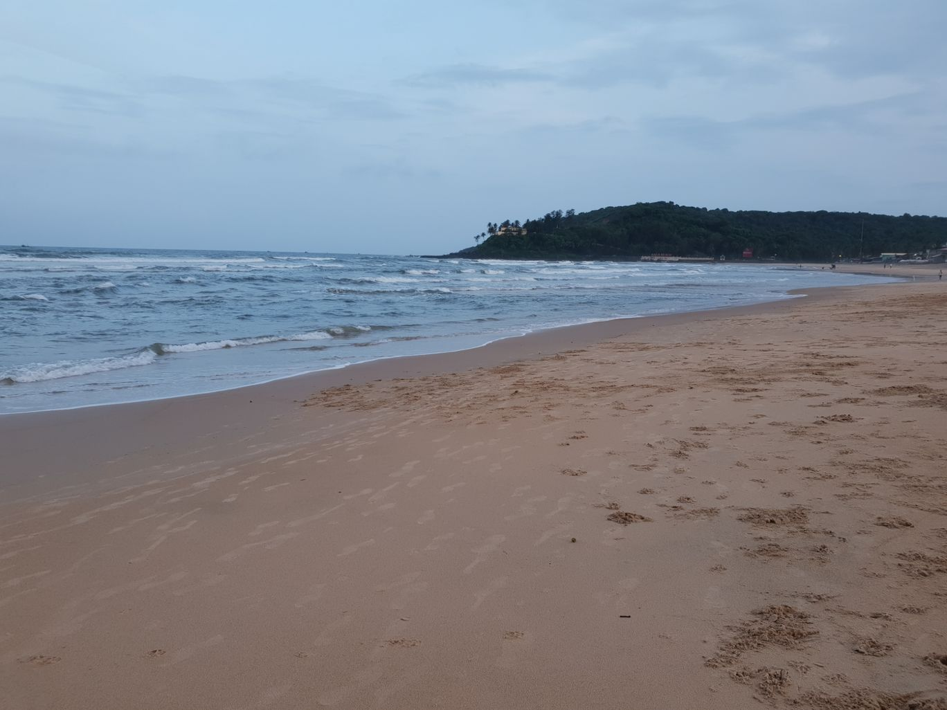 Photo of Baga Beach By Amit