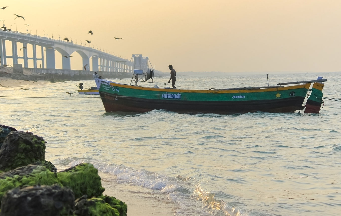 Photo of Rameswaram By Ranadheer kasula