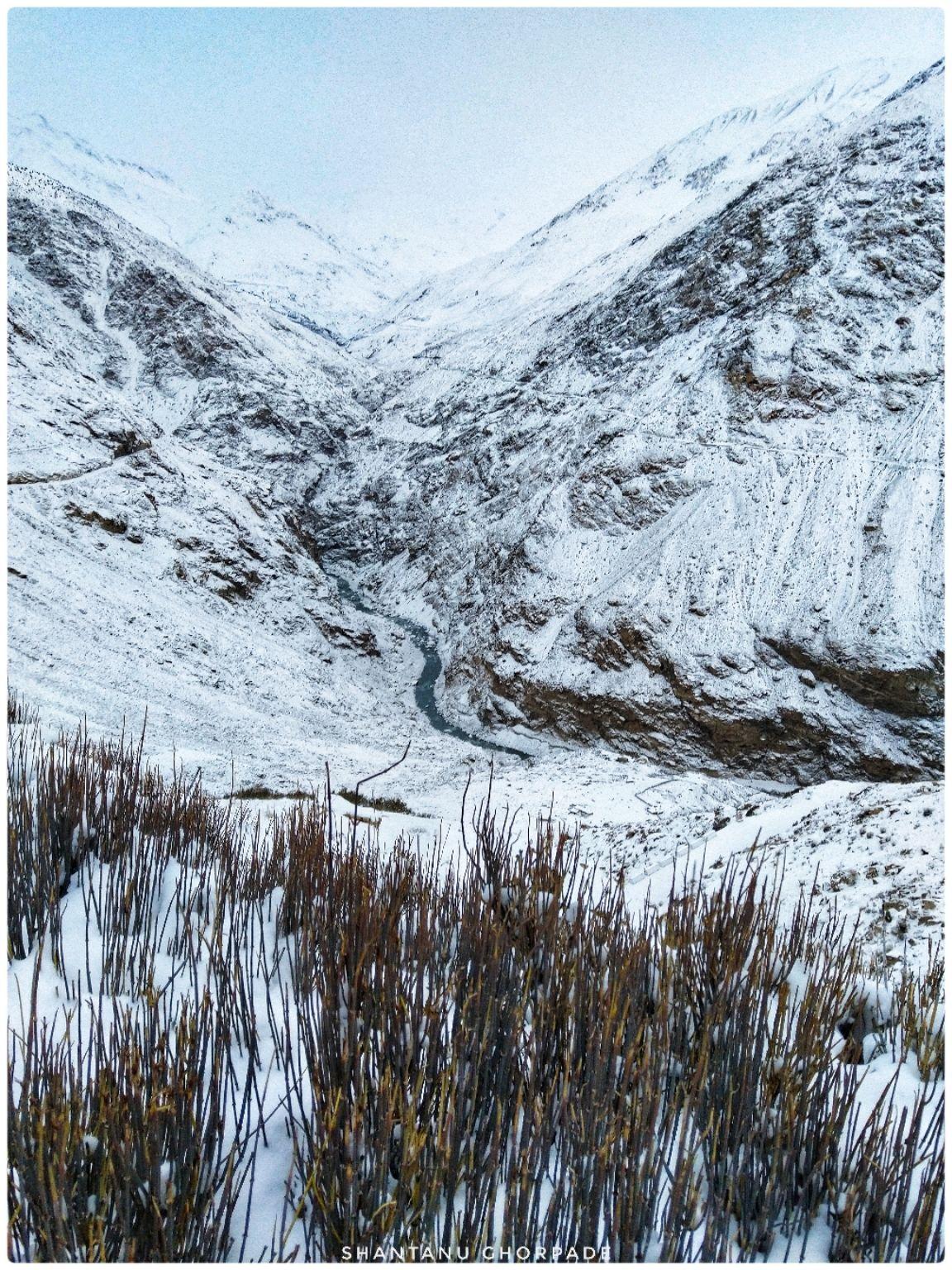 Photo of Himachal Pradesh By shantanu Ghorpade