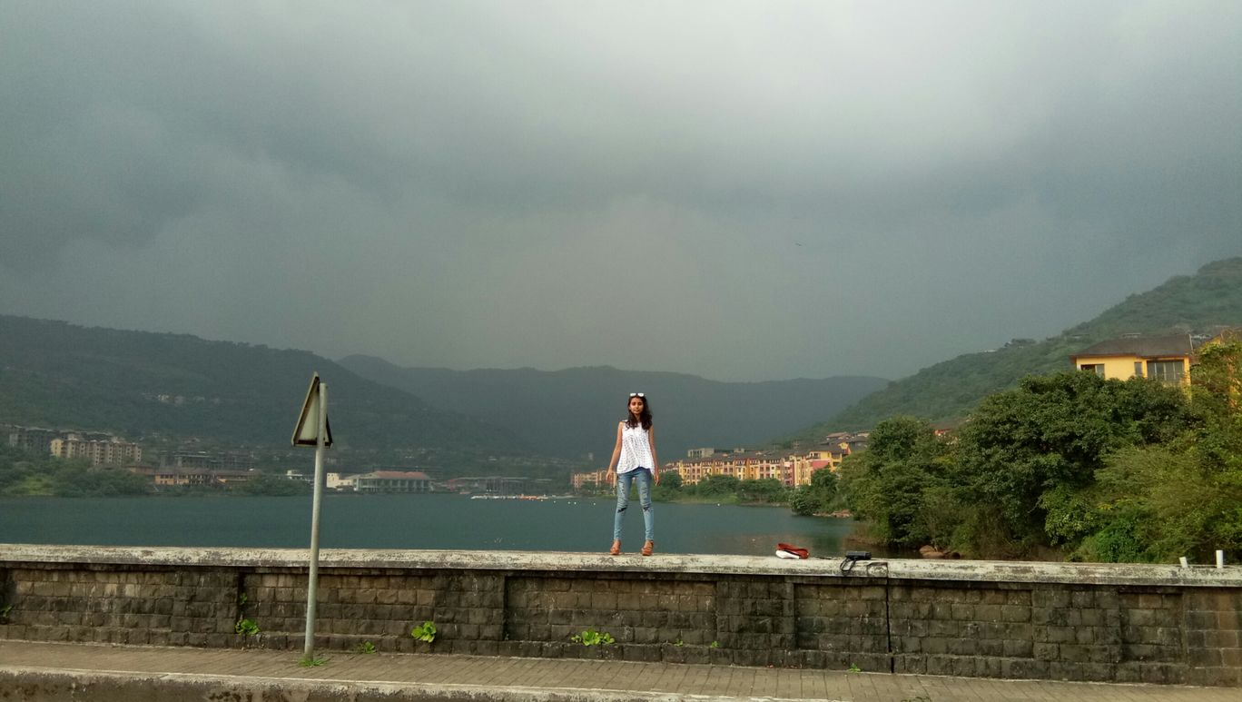 Photo of Lavasa By Wandering Panda