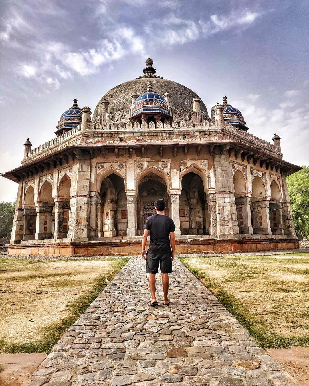 Photo of Delhi By Shubh Sharma