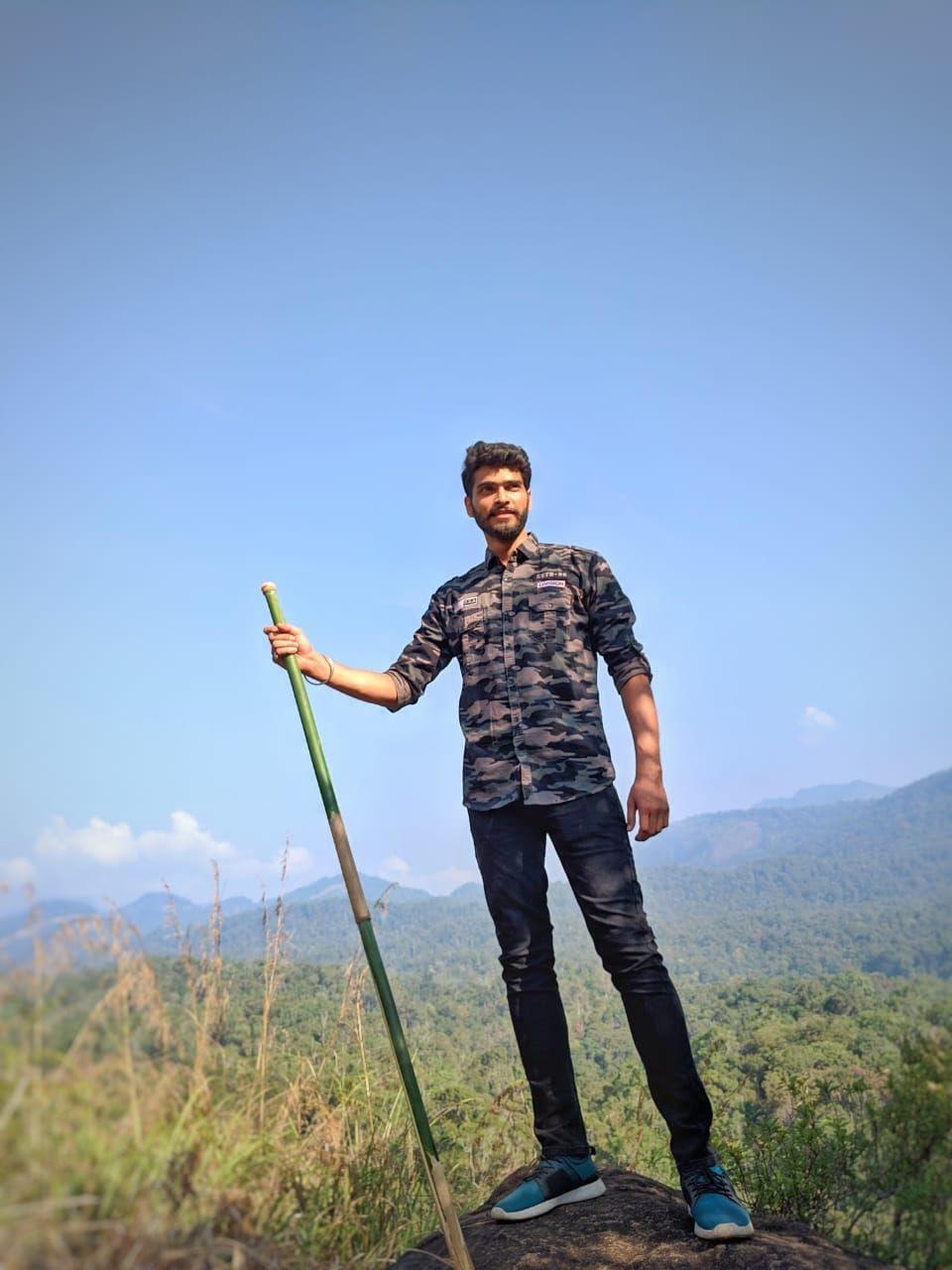 Photo of Munnar By Ashish Yadav