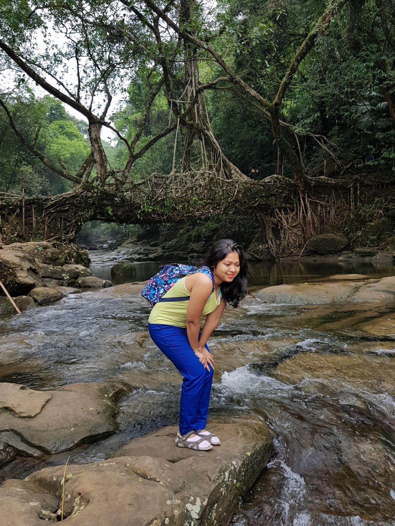 Photo of Meghalaya By Priyanka Jlv