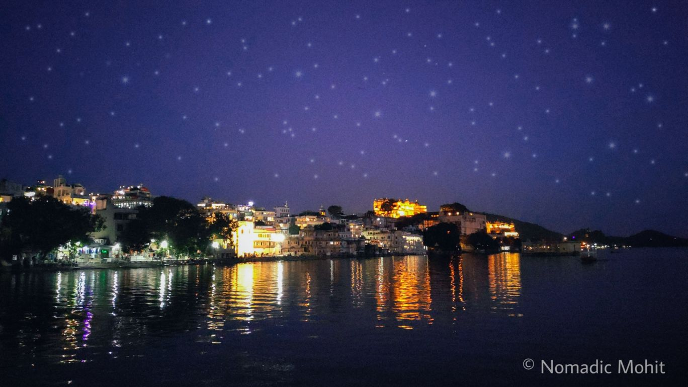 Photo of Udaipur By Nomadic Mohit