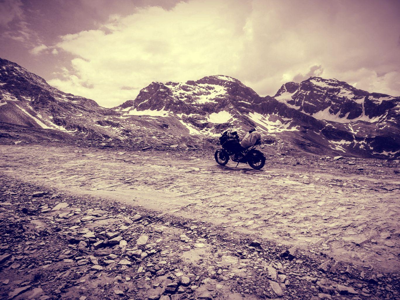 Photo of Pangi By Sourodip Sarkar